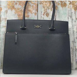 Kate Spade laptop purse.